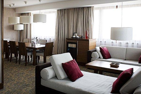 Original Sokos Hotel Presidentti Helsinki - фото 5