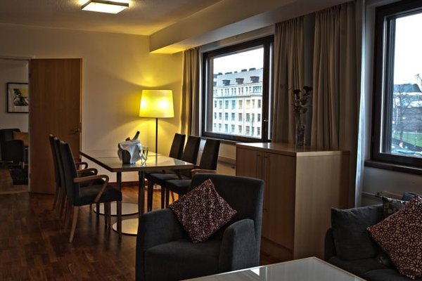 Original Sokos Hotel Presidentti Helsinki - фото 6