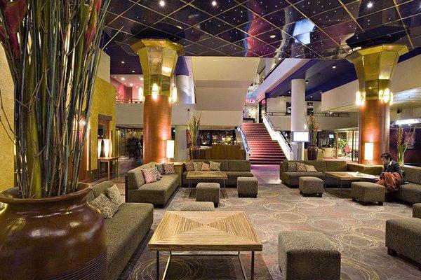 Original Sokos Hotel Presidentti Helsinki - фото 8