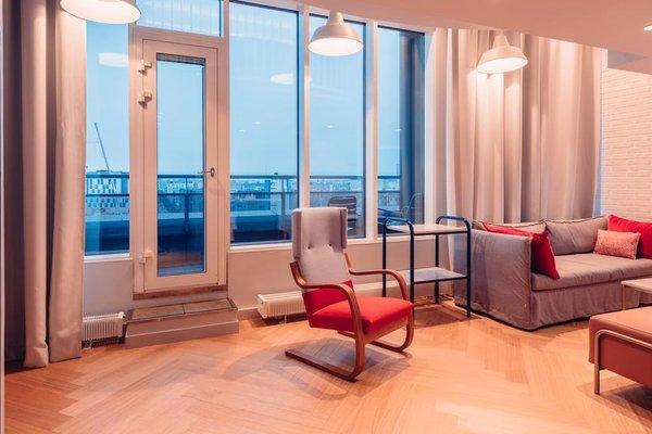 Radisson Blu Seaside Hotel, Helsinki - фото 7
