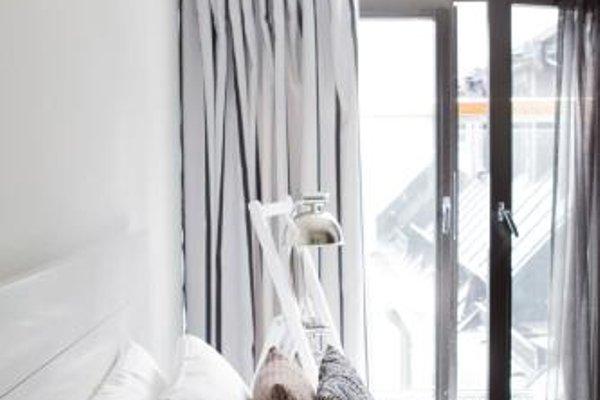 Hotel Fabian - фото 50