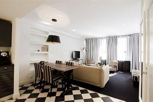 Hotel Fabian - фото 10
