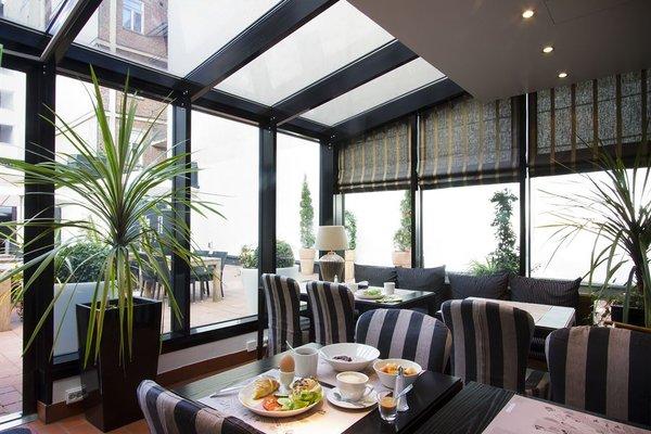 Hotel Fabian - фото 12