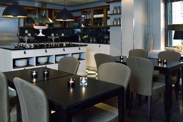 Hotel Fabian - фото 15