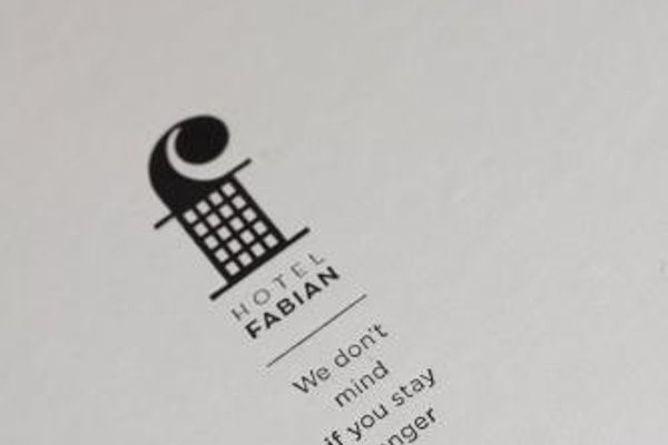 Hotel Fabian - фото 17