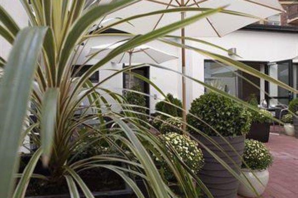 Hotel Fabian - фото 19