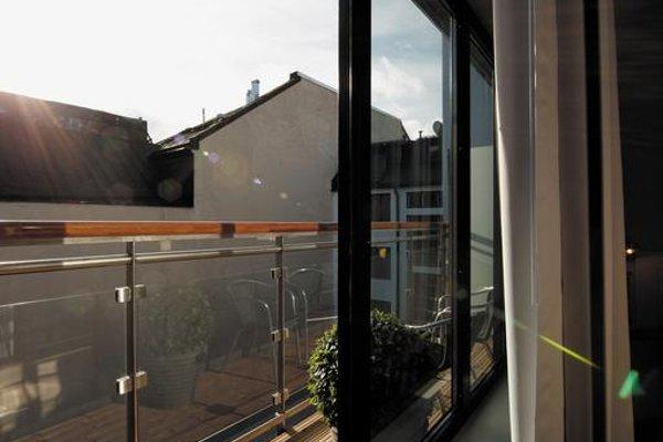 Hotel Fabian - фото 20