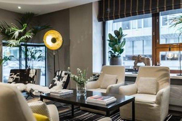 Hotel Fabian - фото 3