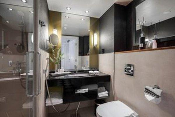 Hotel Fabian - фото 8
