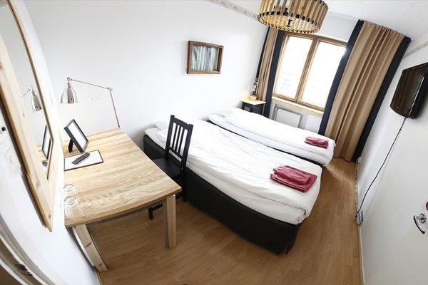 Hotel Finn - 4