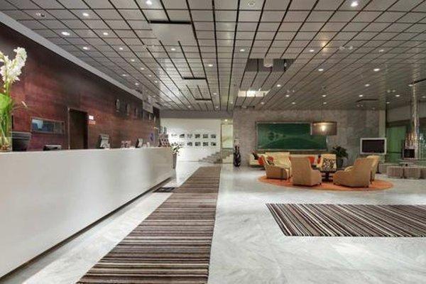 Hilton Helsinki Kalastajatorppa - фото 14