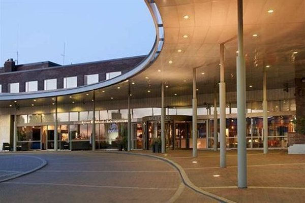 Hilton Helsinki Kalastajatorppa - фото 20