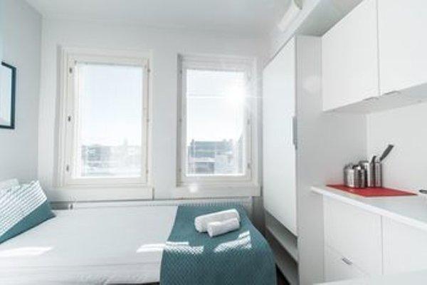 Forenom Aparthotel Helsinki City - 13
