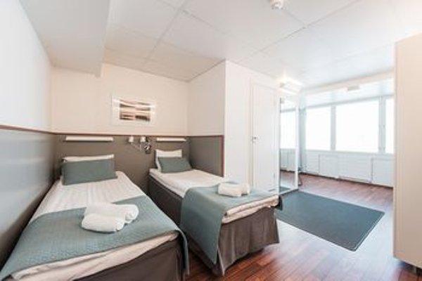 Forenom Aparthotel Helsinki City - 6