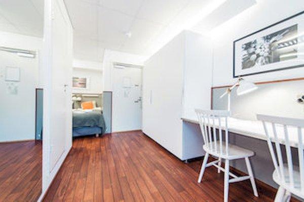 Forenom Aparthotel Helsinki City - 7