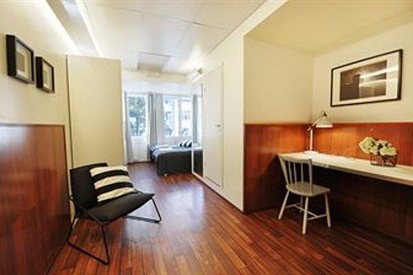 Forenom Aparthotel Helsinki City - 9