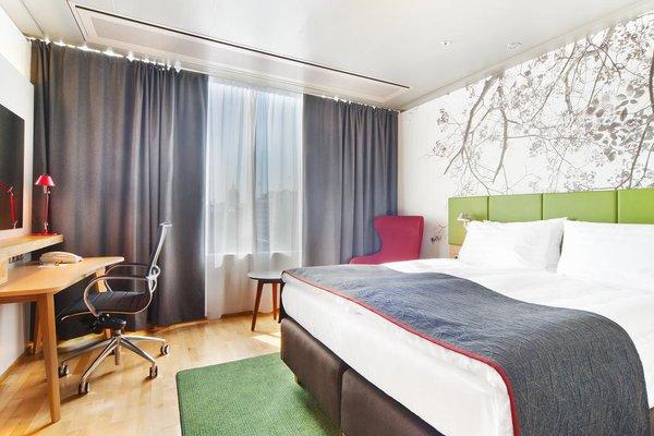 Holiday Inn Helsinki City Centre - фото 50