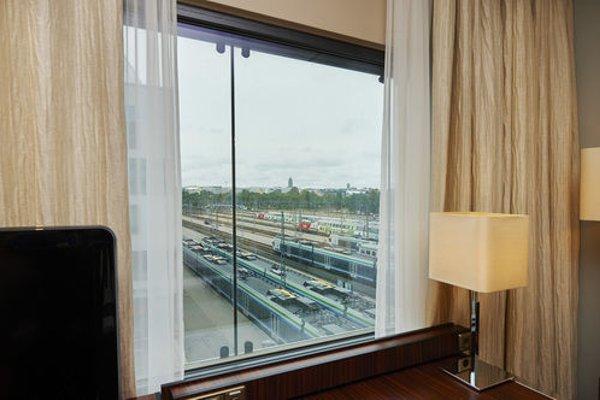 Holiday Inn Helsinki City Centre - фото 14