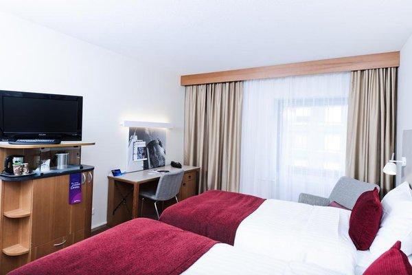 Radisson Blu Royal Hotel, Helsinki - фото 50