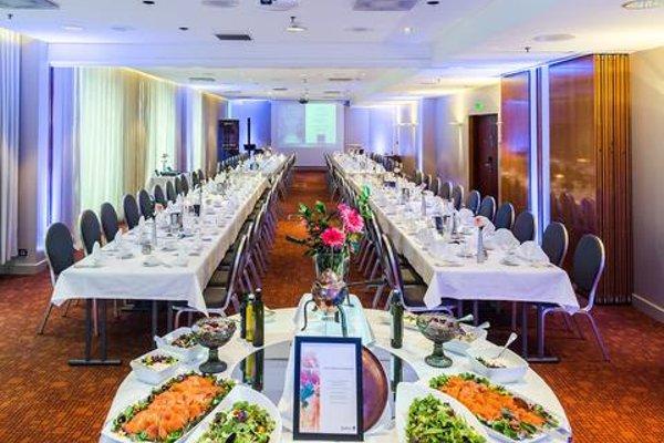 Radisson Blu Royal Hotel, Helsinki - фото 12