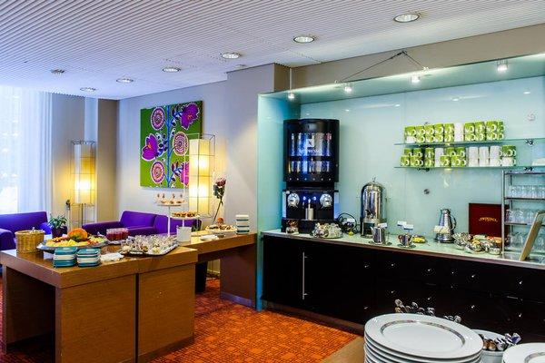 Radisson Blu Royal Hotel, Helsinki - фото 14