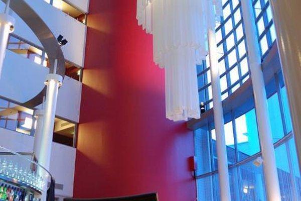 Radisson Blu Royal Hotel, Helsinki - фото 15