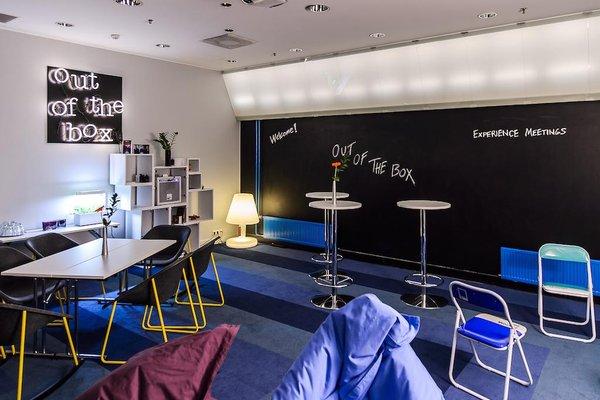 Radisson Blu Royal Hotel, Helsinki - фото 16