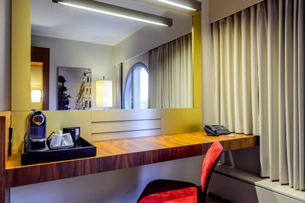 Radisson Blu Royal Hotel, Helsinki - фото 17