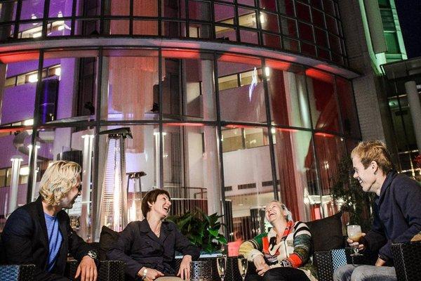 Radisson Blu Royal Hotel, Helsinki - фото 21