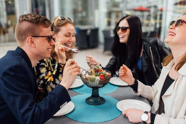 Radisson Blu Royal Hotel, Helsinki - фото 22