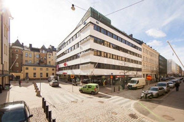 Omena Hotel Helsinki City Centre - фото 22