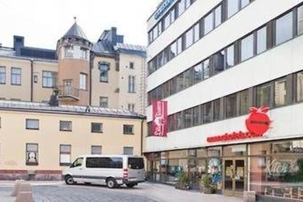 Omena Hotel Helsinki City Centre - фото 23