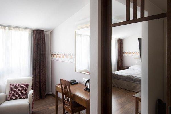 Hotel Arthur - 3