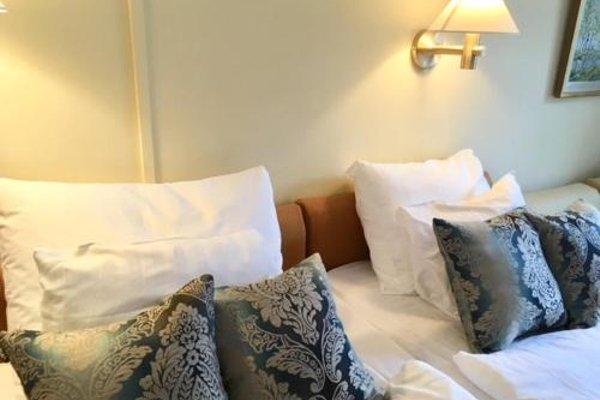 Next Hotel Rivoli Jardin - фото 20