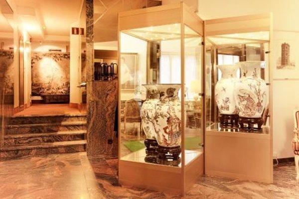 Next Hotel Rivoli Jardin - фото 15