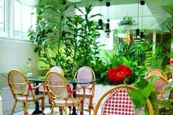 Next Hotel Rivoli Jardin - фото 16