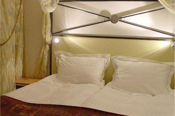 Next Hotel Rivoli Jardin - фото 3