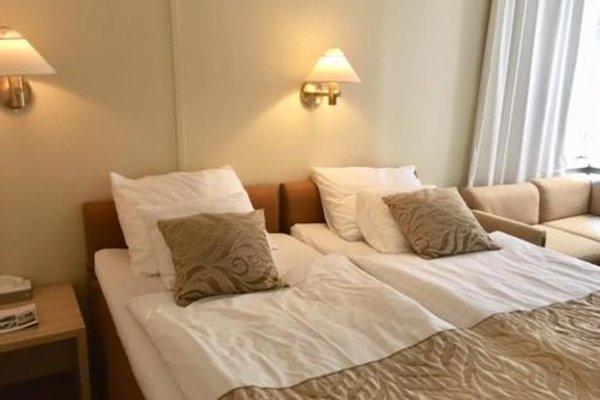 Next Hotel Rivoli Jardin - фото 4