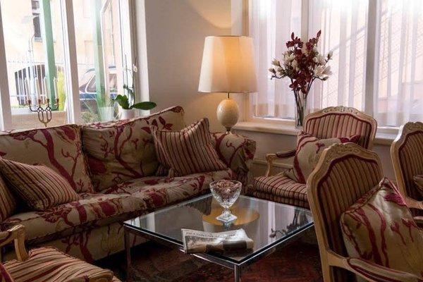 Next Hotel Rivoli Jardin - фото 6