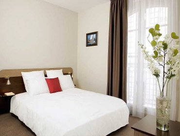 Guesthouse Appart'City Agen