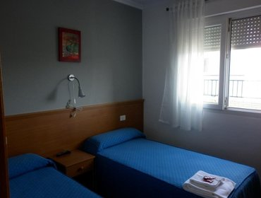 Guesthouse Pension Portomino