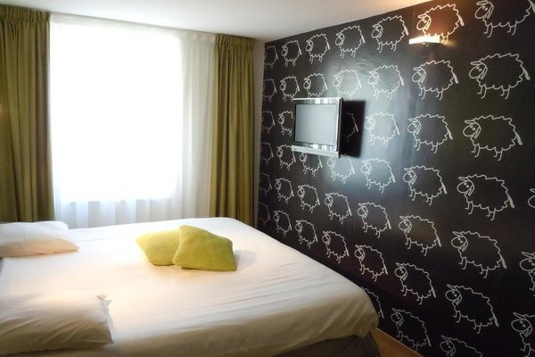 ibis Styles Amiens Cathedrale - 50