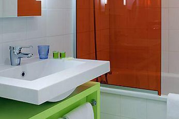 ibis Styles Amiens Cathedrale - 11