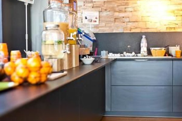 ibis Styles Amiens Cathedrale - 12