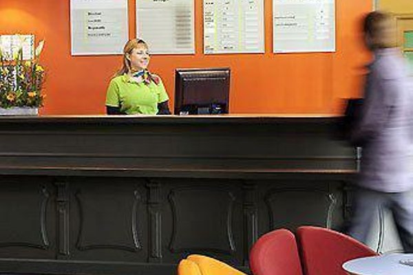 ibis Styles Amiens Cathedrale - 15