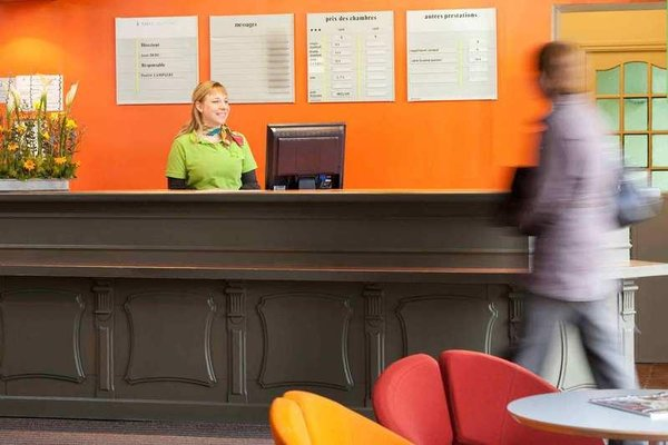 ibis Styles Amiens Cathedrale - 16