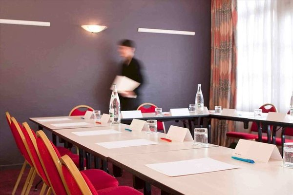 ibis Styles Amiens Cathedrale - 19