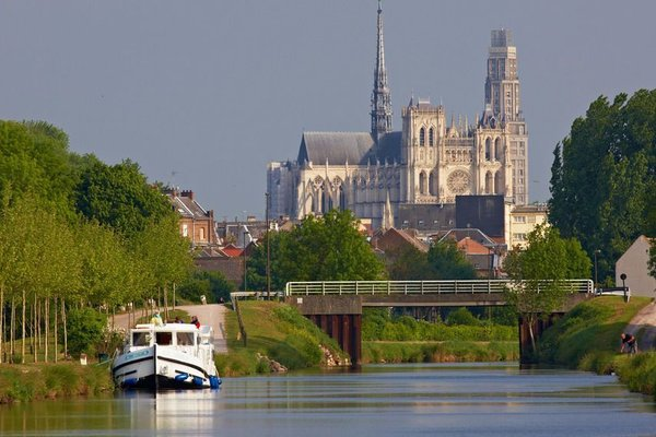 ibis Styles Amiens Cathedrale - 21