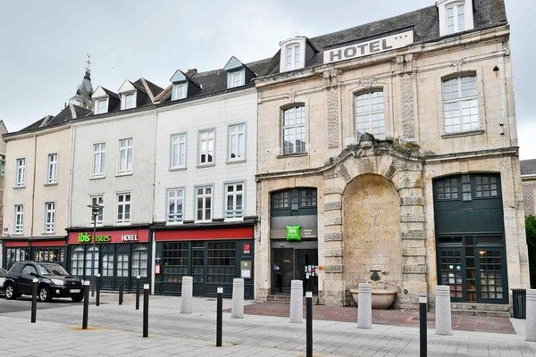 ibis Styles Amiens Cathedrale - 22