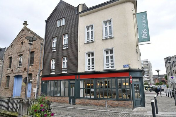 ibis Styles Amiens Cathedrale - 23